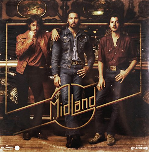 Price comparison product image Midland EP CD - Midland (Physical CD)