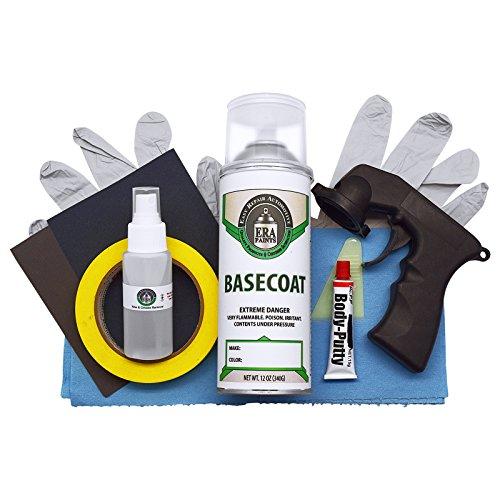 Era Paints Automotive Spray Paint And Pro Prep Kit For
