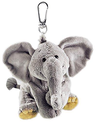 Rudolph Schaffer elefante azúcar Llavero Peluche