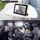 "10.1"" Portable Dual Headrest DVD Player for Car"