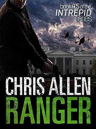 book cover of Ranger