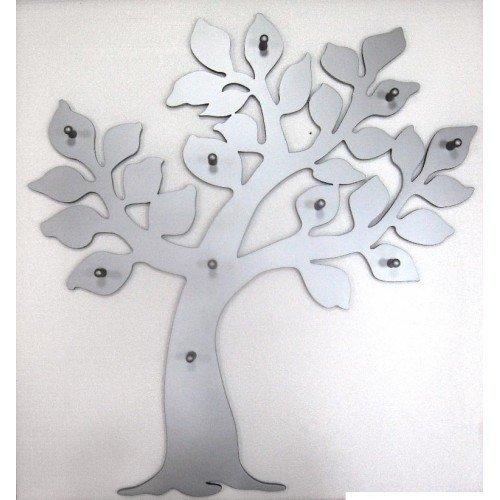 Design Delights - Appendiabiti di motivo albero per corridoio e ...