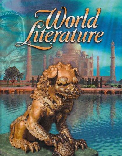 World Literature: Student Edition 2001