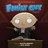 Family Guy Movement 1 (OST)