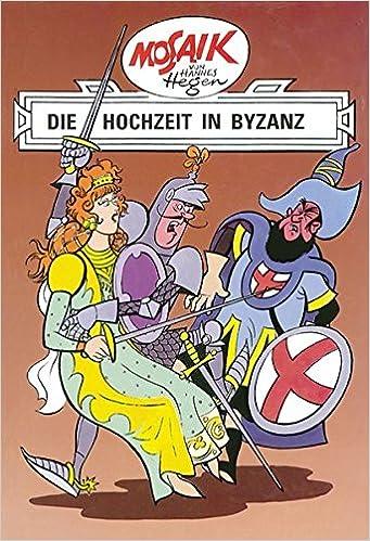 Ritter Runkel 05 Die Hochzeit In Byzanz Amazon Co Uk Hannes Hegen