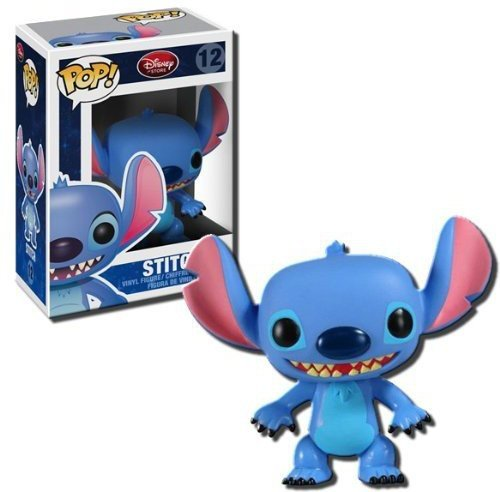 POP! Vinilo - Disney Sti