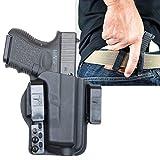 Best Glock 26 Holsters - Bravo Concealment: Glock 26 (Gen 5) IWB Torsion Review