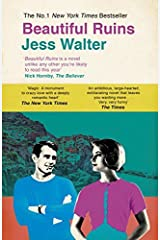 Beautiful Ruins by Jess Walter(2013-01-01) Paperback