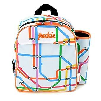 Urban Infant Toddler / Preschool Packie Backpack - Metro
