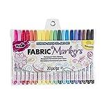 TULIP 28976 Fine Writers Marker, 20-Pack