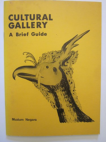 Cultural Gallery: A Brief Guide