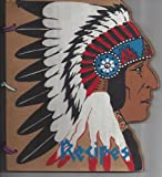 img - for Authenticated American Indian Recipes book / textbook / text book