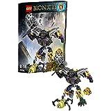 LEGO Bionicle - 70789 - Jeu De Construction - Onua - Maître De La Terre