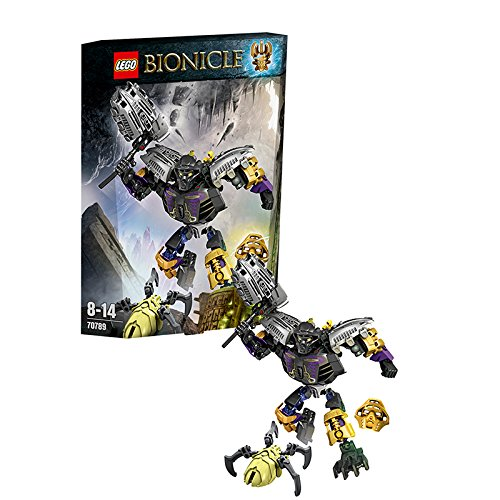 old bionicle - 6