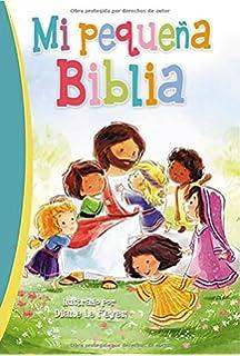 Mi pequeña Biblia (Spanish Edition)