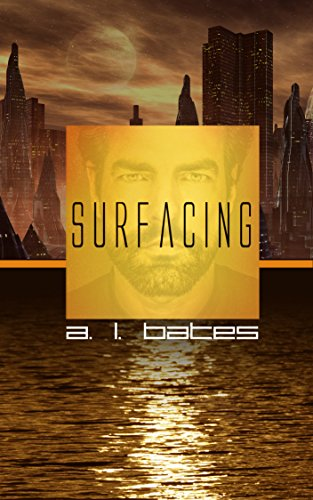 Surfacing (Ariel Series Book 2)
