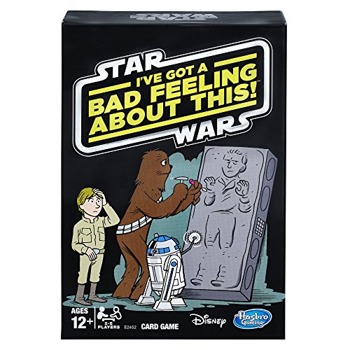 Star Wars: I've Got a Bad Feeling About This! (Star Wars The Card Game)