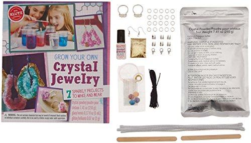 Grow Your Own Crystal (Grow Your Own Crystal Jewerly)