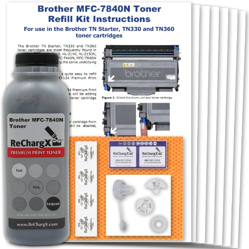 NEW DRIVER: BROTHER MFC-7840N PRINTER
