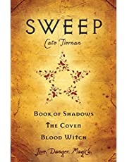 Sweep, Volume 1: Book of Shadows/The Coven/Blood Witch: 01