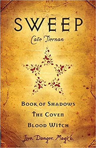 Sweep Book Of Shadows