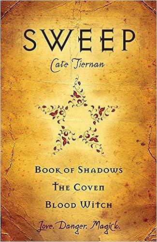 Sweep Book Of Shadows