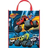 Large Plastic Blaze and the Monster Machines Goodie