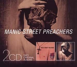 Manic Street Preachers - The Everlasting - YouTube