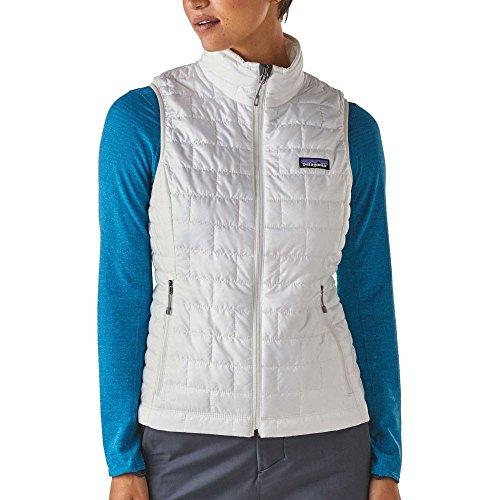 空白本当のことを言うとラブ(パタゴニア) Patagonia レディース トップス ベスト?ジレ Patagonia Nano Puff Insulated Vest [並行輸入品]