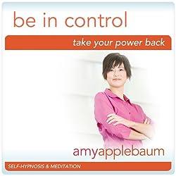 Take Your Power Back (Self-Hypnosis & Meditation)