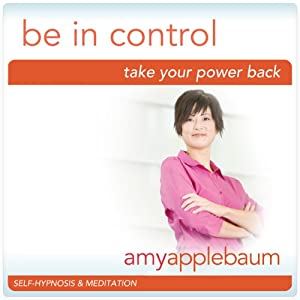 Take Your Power Back (Self-Hypnosis & Meditation) Speech