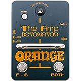 Orange Amp Detonator Buffered ABY Switcher Pedal