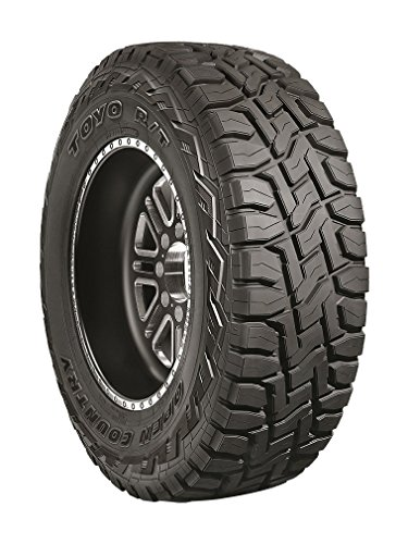 Toyo Open Country R/T all_ Season Radial Tire-LT35/12.50R-22 115T