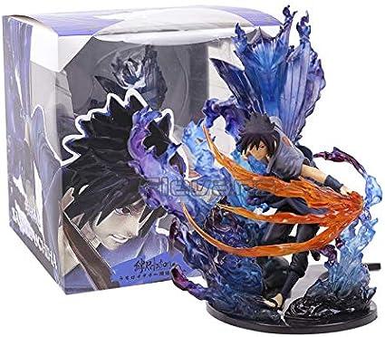 NARUTO Shippuden Kizuna Relation Naruto//Sasuke Figure Figuarts Zero Toy In Box