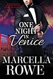 Dylan Kennedy is desperately in need of a fairytale.  The young widow travels to Venice, Italy for the legendary carnevale expecting to find good fun and great food.  What she didn't expect to find was herself in the middle of a royal romance.Nikolai...