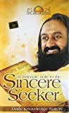 img - for An Intimate Note to the Sincere Seeker book / textbook / text book