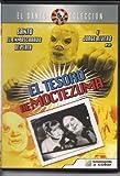 -EL SANTO EN EL TESORO DE MOCTEZUMA [*NTSC/Region 1&4 DVD. Import - Latin America]