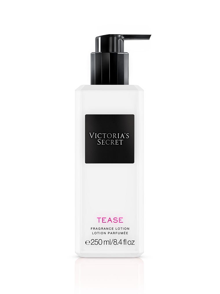 Victoria's Secret Tease Fragrance Lotion 8.4 oz by Victoria's Secret