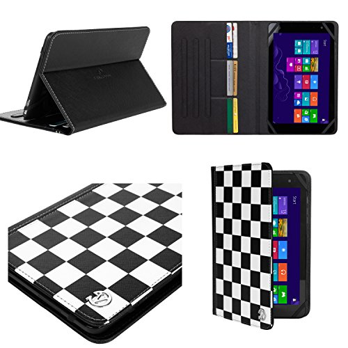 Designer Portfolio Switch Leather Checker product image