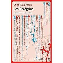 Les Pérégrins (Littérature étrangère) (French Edition)