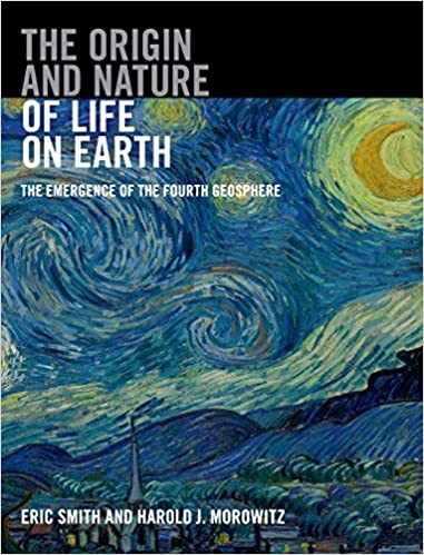 Amazonfr The Origin And Nature Of Life On Earth The