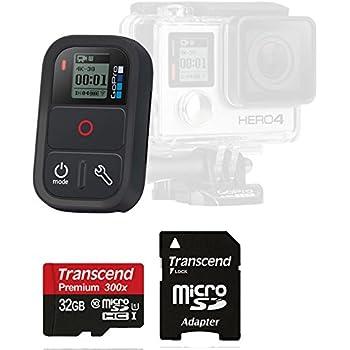 Amazon Com Original Gopro Smart Remote Wifi Waterproof