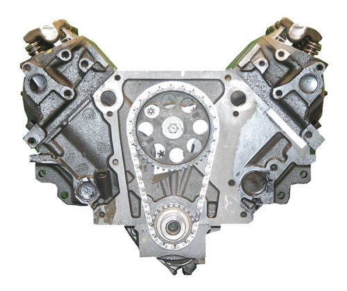 (PROFessional Powertrain HD11 Chrysler 318 Complete Engine, Remanufactured)