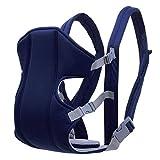 Infant Baby Carrier Sling Wrap Rider Infant Comfort Backpack Children Gear,Ergonomic Baby Backpack?for 3-24 months Baby Boys Girls