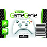 GAME GENIE - TURBO ADJUSTABLE RAPID FIRE KIT for XBOX 360 WIRELESS CONTROLLER (COMMON GROUND) - BY NEXiLUX