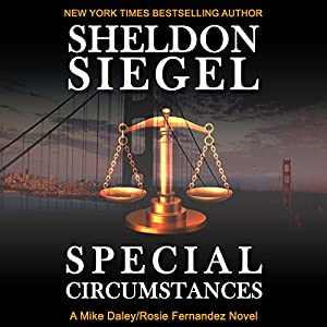Special Circumstances Audiobook