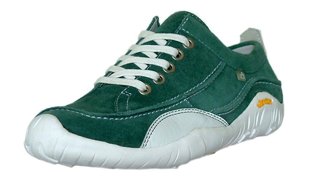 Roy Hayes Studio La Cruz Casual Shoes for Men mens 4 / womens 6|Green/White