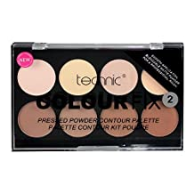 Technic Colour Fix 2 Pressed Powder 8 Colour Contour Palette