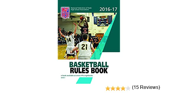 Amazon 2016 17 nfhs basketball rules book ebook nfhs theresia amazon 2016 17 nfhs basketball rules book ebook nfhs theresia wynns kindle store fandeluxe Choice Image