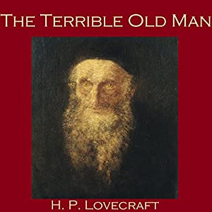 The Terrible Old Man Audiobook
